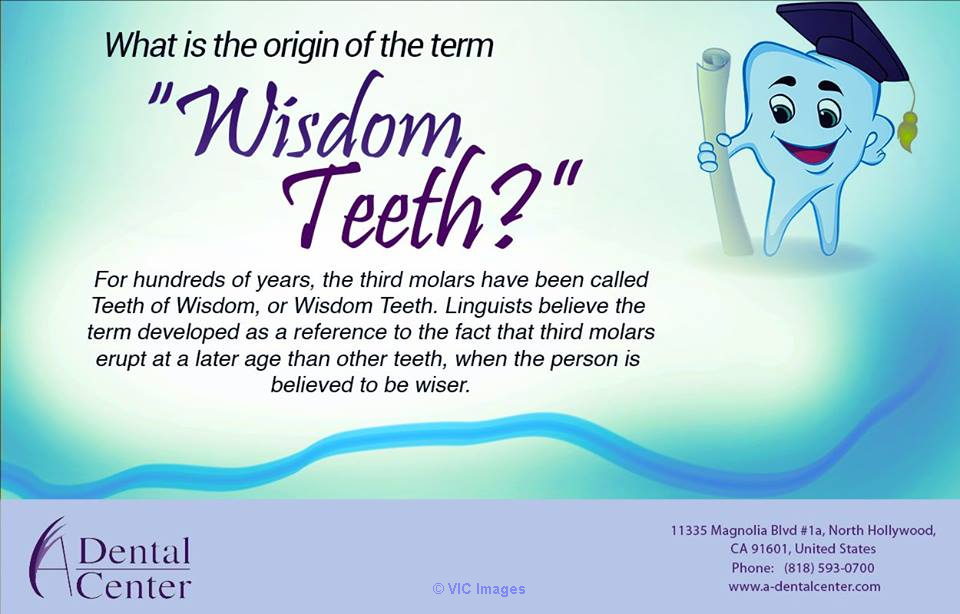 Wisdom Teeth Extractions in North Hollywood Los Angeles, CA, US Classifieds