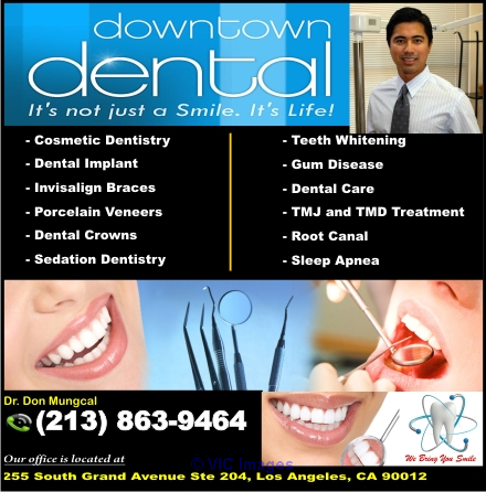 Best Dentists in Los Angeles Los Angeles, CA, US Classifieds