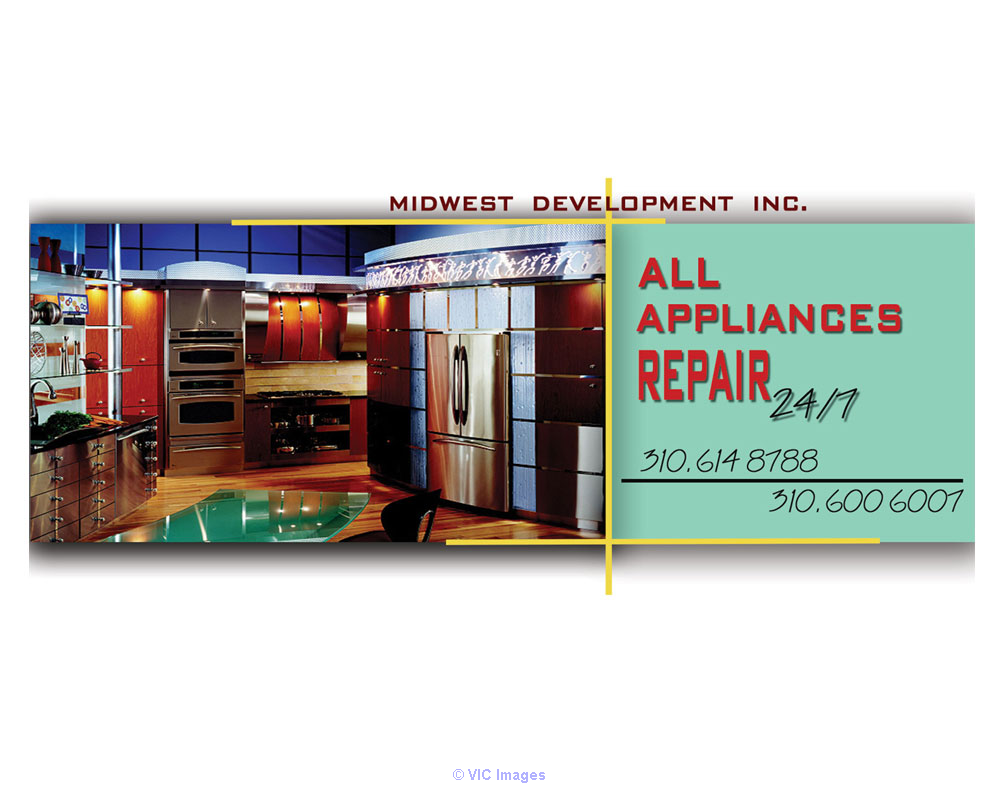 APPLIANCE REPAIR IN CIMMARON Los Angeles, CA, US Classifieds