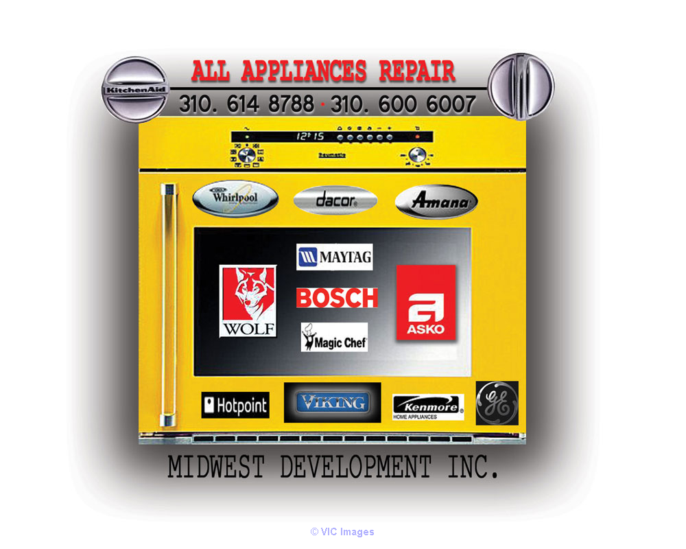 Stove,oven,range,bbq repair in Flint Los Angeles, CA, US Classifieds