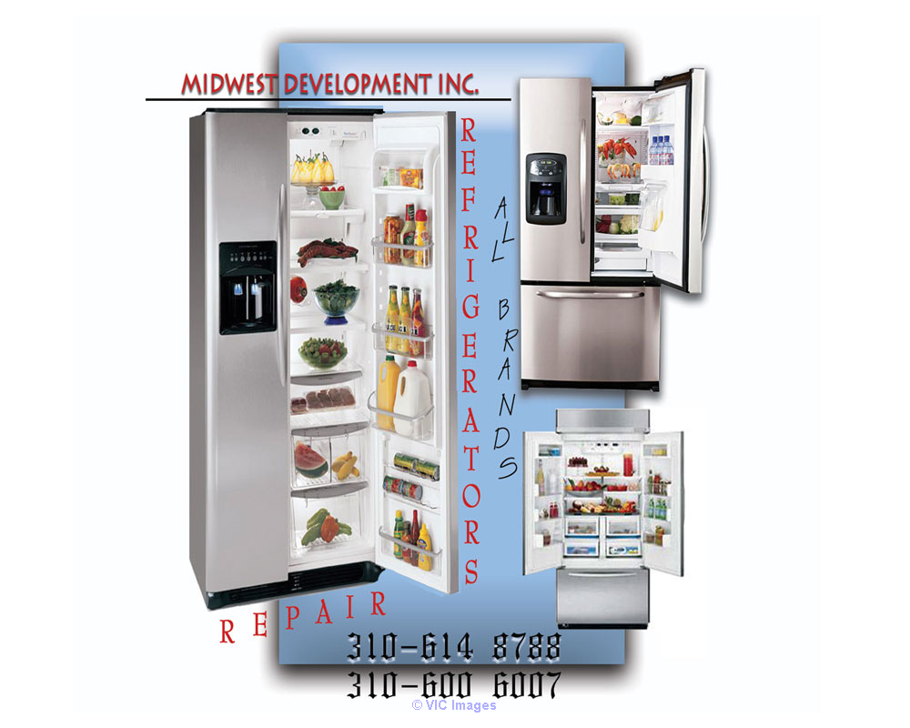 REFRIGERATORS,HOODS,OVENS,STOVES REPAIR IN BRIGGS Los Angeles, CA, US Classifieds