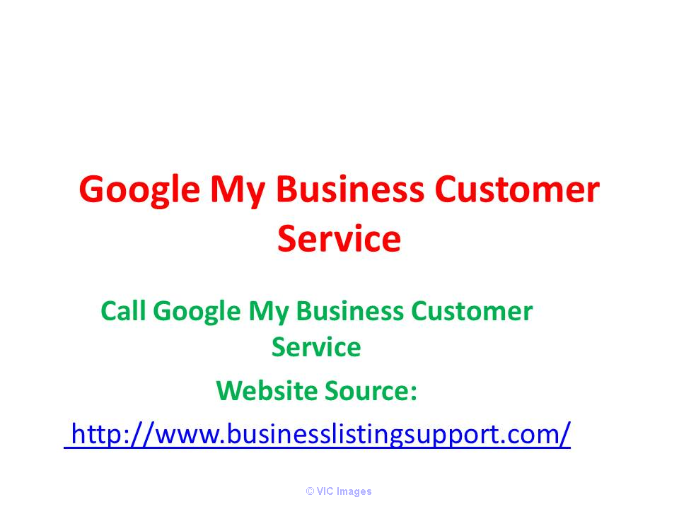 Google My Business Customer Service| Support Phone Number Los Angeles, CA, US Classifieds