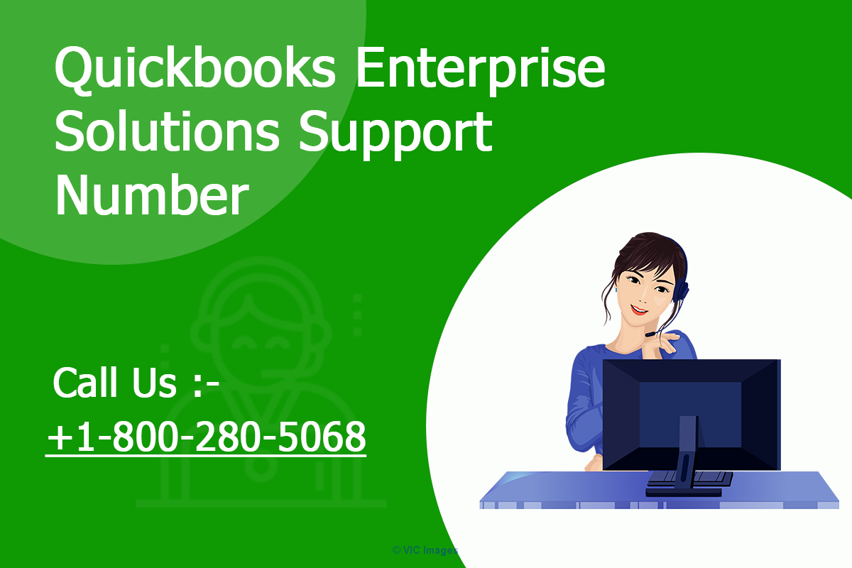Enterprise Support - QuickBooks Desktop Enterprise